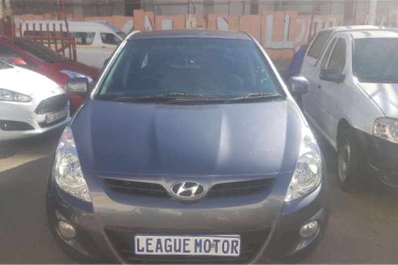 Used 2012 Hyundai I20 1.4 GL