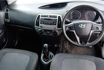 Used 2013 Hyundai I20 1.4 GL