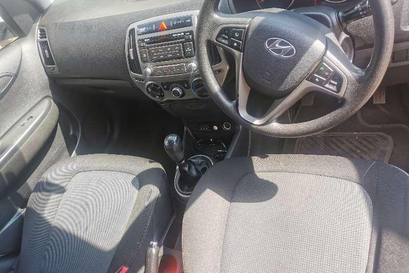 2014 Hyundai i20 i20 1.4 GL