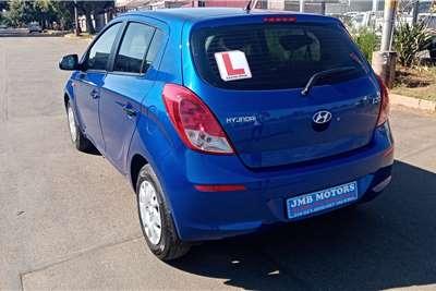 Used 2014 Hyundai I20 1.4 GL