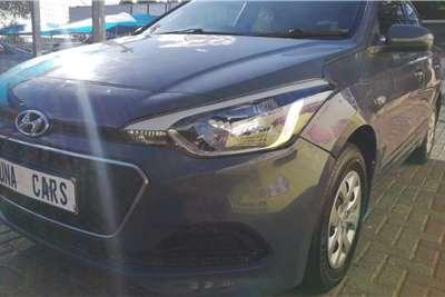 Used 2015 Hyundai I20 1.4 GL