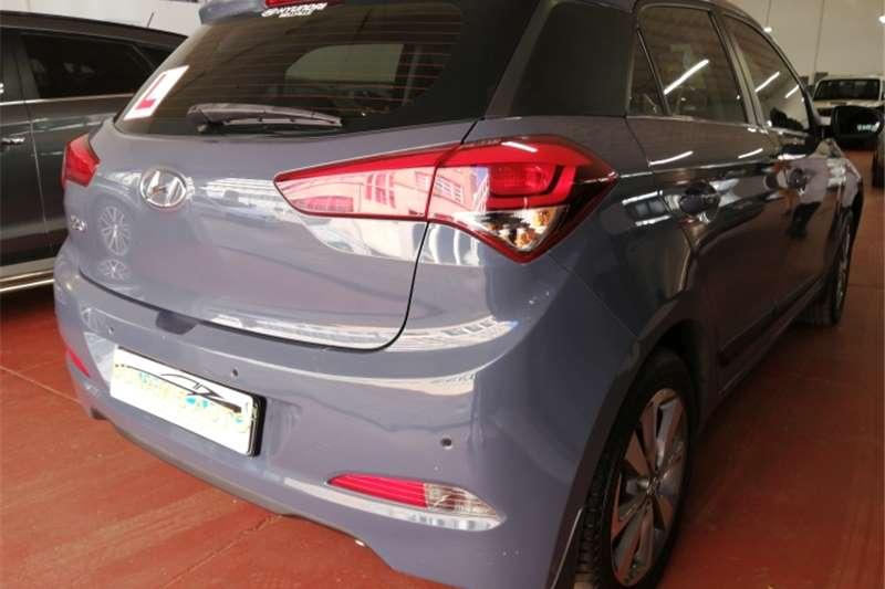 2017 Hyundai i20 i20 1.4 GL
