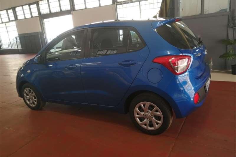 Used 2017 Hyundai I20 1.4 GL