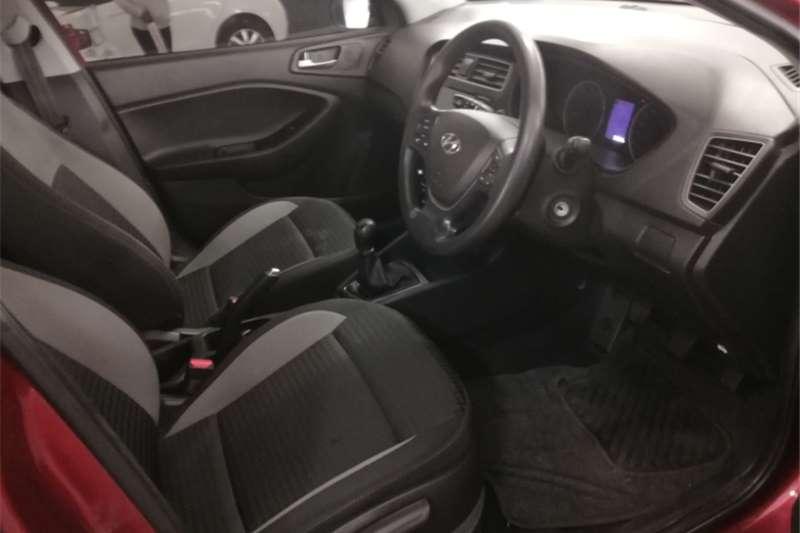 2018 Hyundai i20 i20 1.4 GL