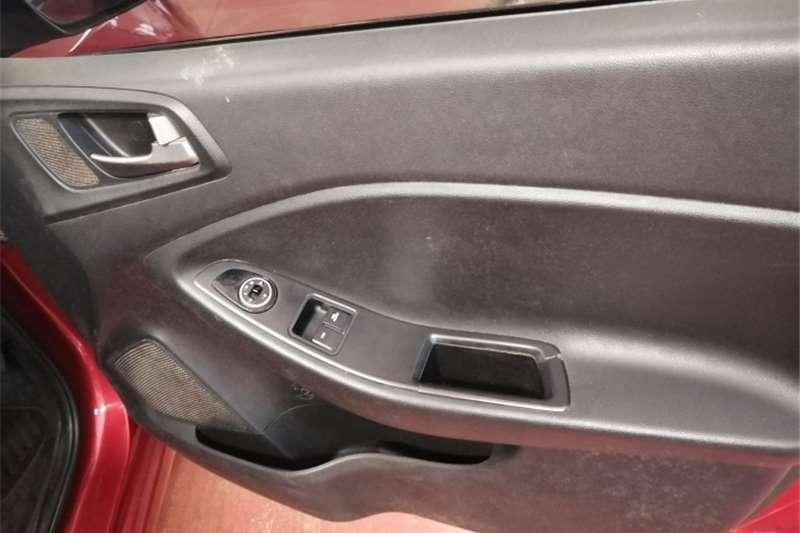 Used 2018 Hyundai I20 1.4 GL
