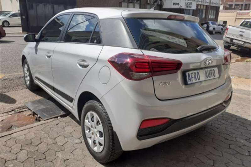 Used 2019 Hyundai I20 1.4 GL