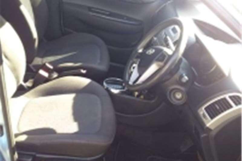 Used 2011 Hyundai I20 1.4 GL auto