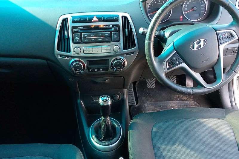 Used 2014 Hyundai I20 1.4 Glide