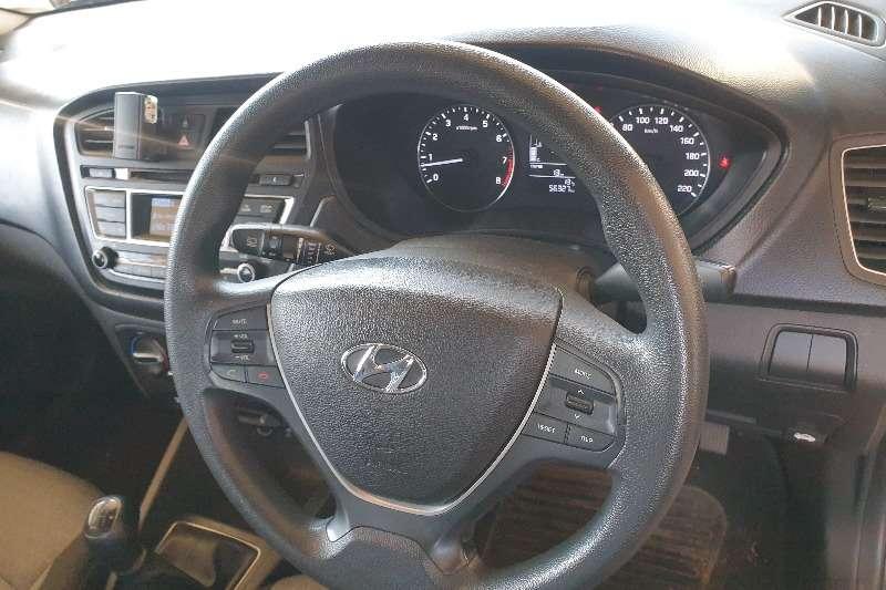 Used 2016 Hyundai I20 1.4 Glide