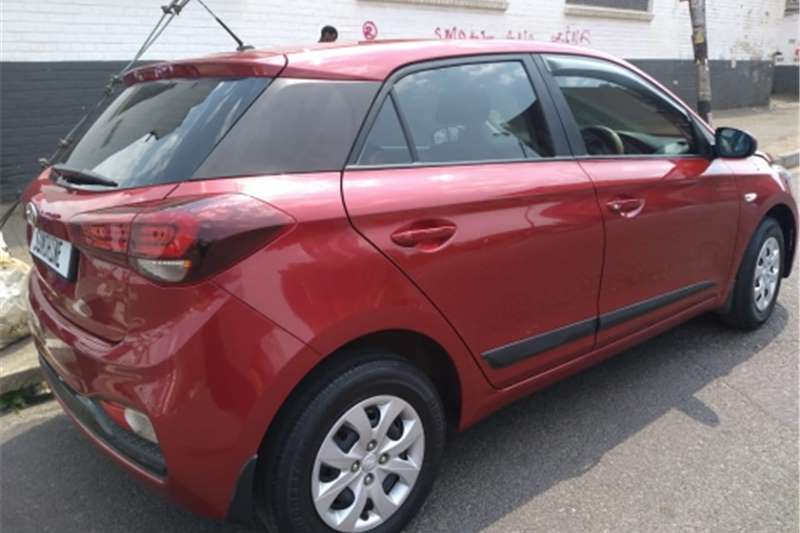 Used 2019 Hyundai I20 1.4 Glide