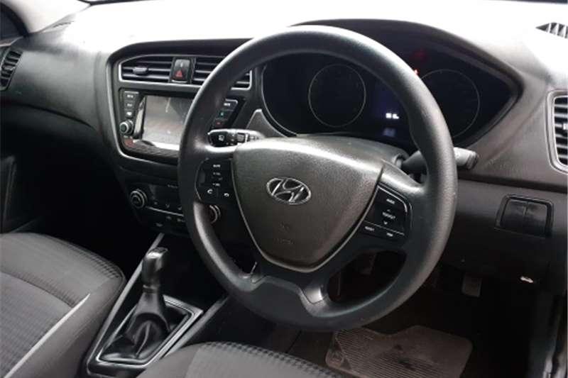 Used 2020 Hyundai I20 1.4 Glide
