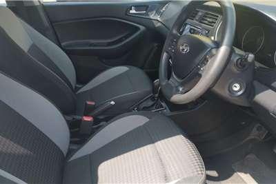 Hyundai I20 1.4 Motion auto 2019