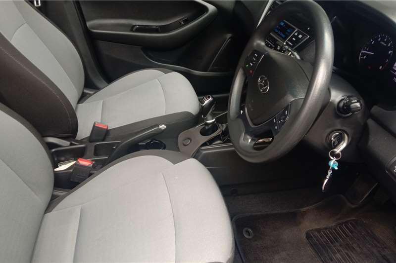 Hyundai I20 1.4 N Series 2016