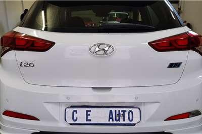 Used 2016 Hyundai I20 1.4 N Series