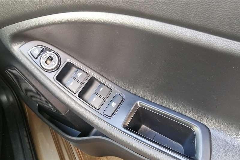 Used 2017 Hyundai I20 1.4 N Series
