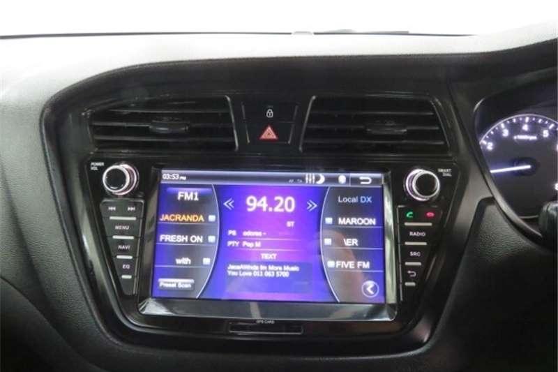Hyundai i20 1.4 N Series 2018