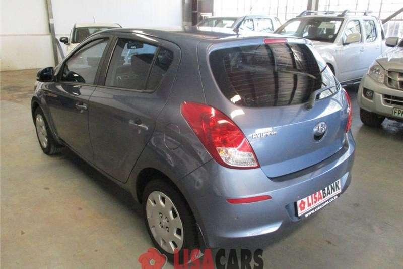 Hyundai i20 1.4 Sport 2013