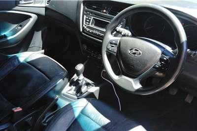 Hyundai I20 1.4 Sport 2016