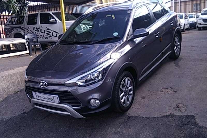 Used 2020 Hyundai I20 1.4 Sport