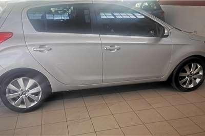Used 2013 Hyundai I20 1.4CRDi Glide