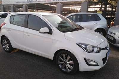 Hyundai I20 1.4CRDi Glide 2014