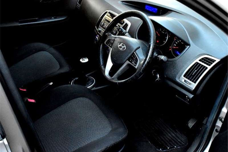 Used 2014 Hyundai I20 1.4CRDi Glide