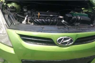 Hyundai I20 1.6 2010