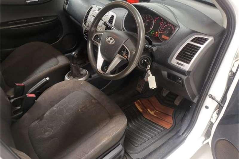 Used 2009 Hyundai I20 1.6 GLS
