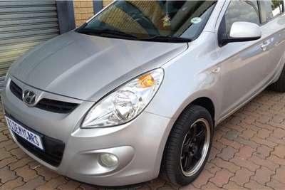 Used 2011 Hyundai I20 1.6 GLS
