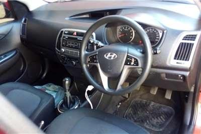 2012 Hyundai i20 i20 1.6 GLS