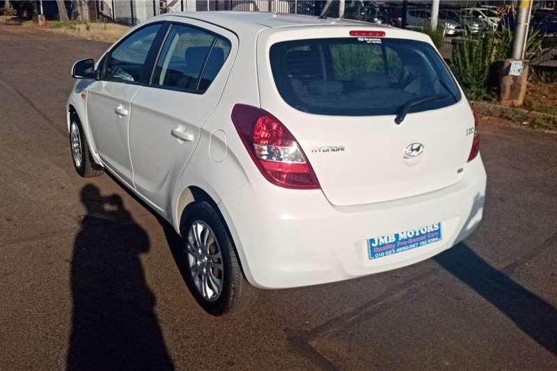 Used 2013 Hyundai I20 1.6 GLS