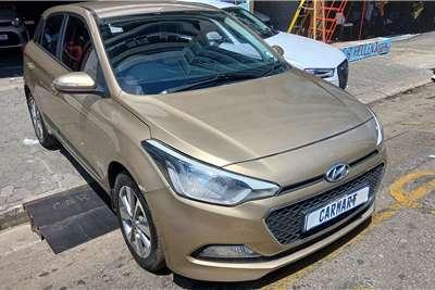 Used 2015 Hyundai I20 1.6 GLS