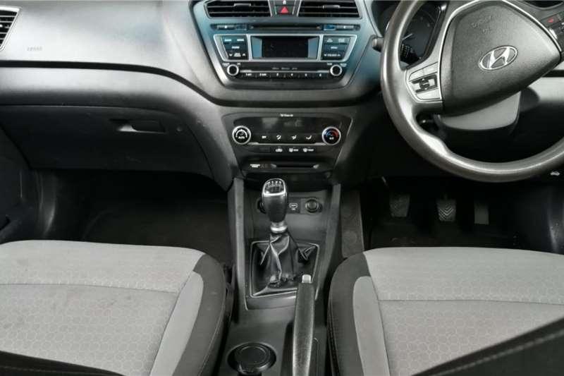 Hyundai I20 1.6 GLS 2017