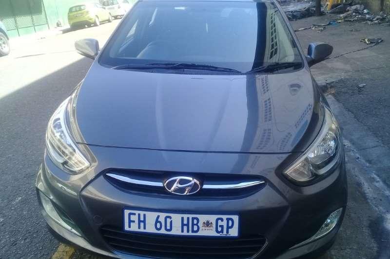 Hyundai I20 1.6 Motion 2011