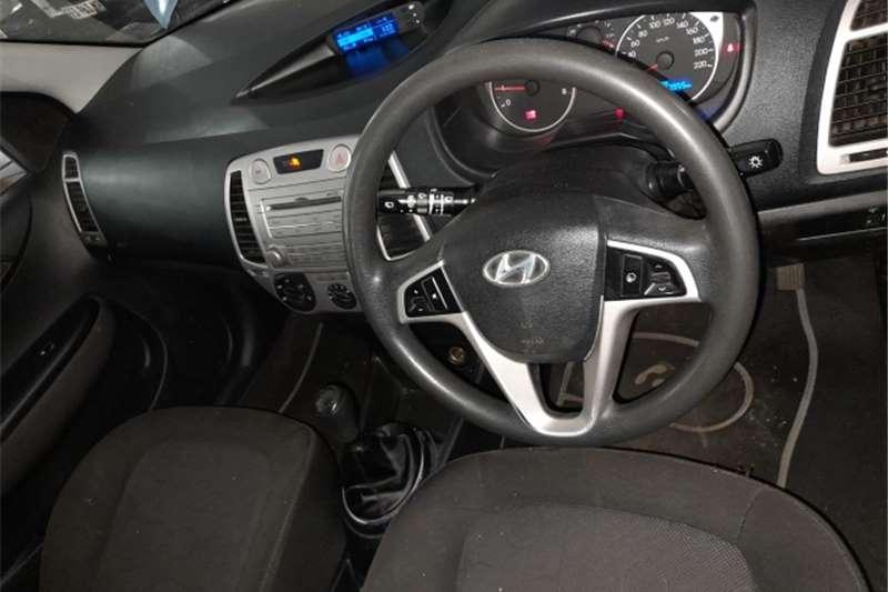 Used 2012 Hyundai I20