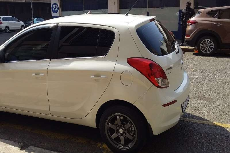 Used 2013 Hyundai I20