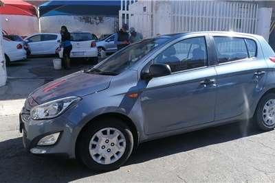 Used 2014 Hyundai I20
