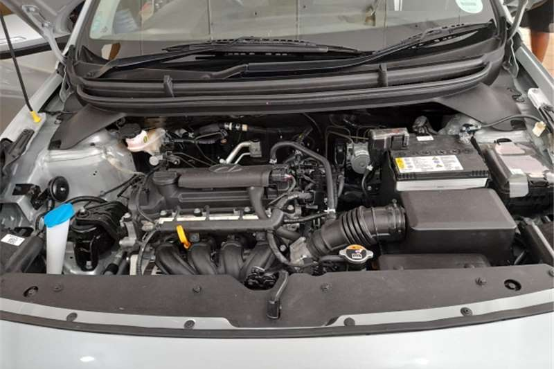 Used 2020 Hyundai I20