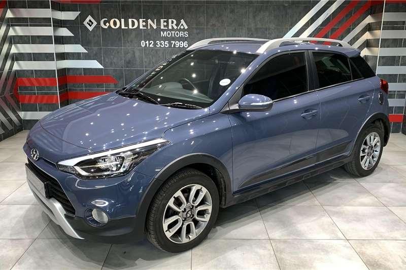 Used 2018 Hyundai I20 Active i20 1.4 ACTIVE