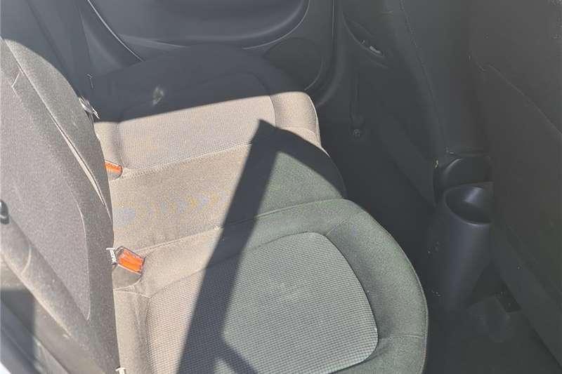 Used 0 Hyundai I20