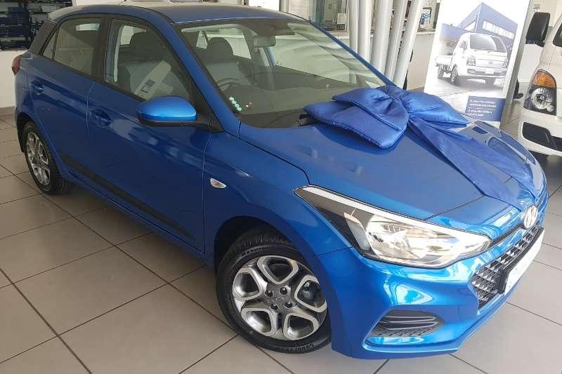 2019 Hyundai i20 1.2 Fluid
