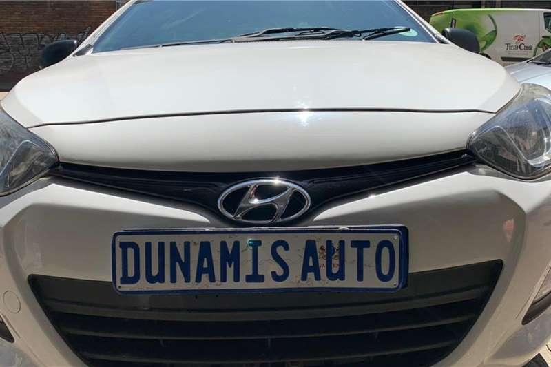 2014 Hyundai i20 1.6 GLS