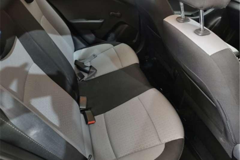 2016 Hyundai i20 1.4 GL