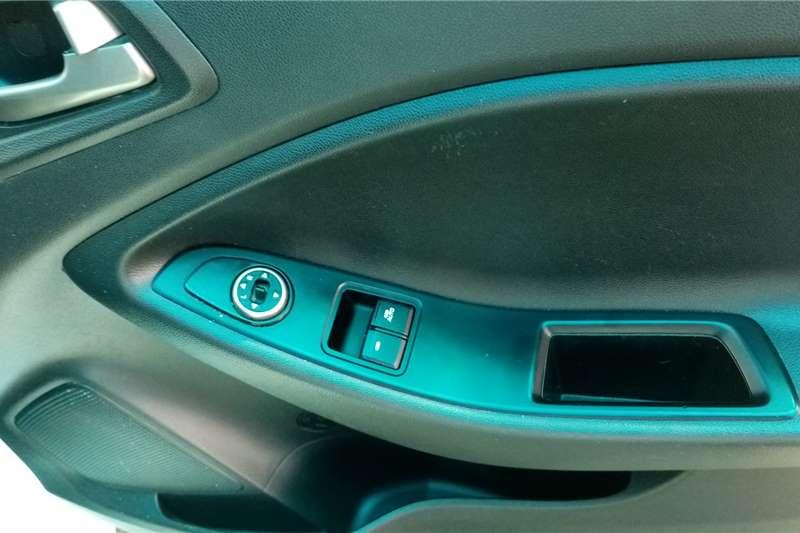 2017 Hyundai i20 1.4 GL auto