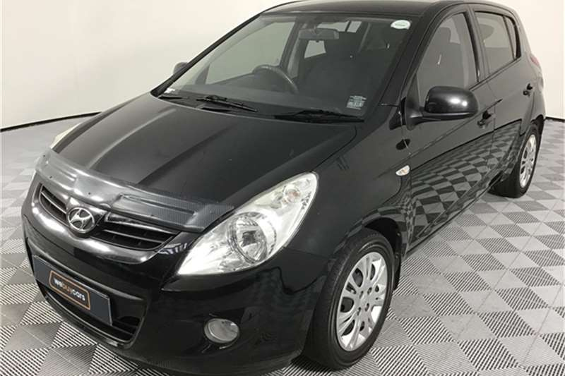 2011 Hyundai i20 1.4 GL