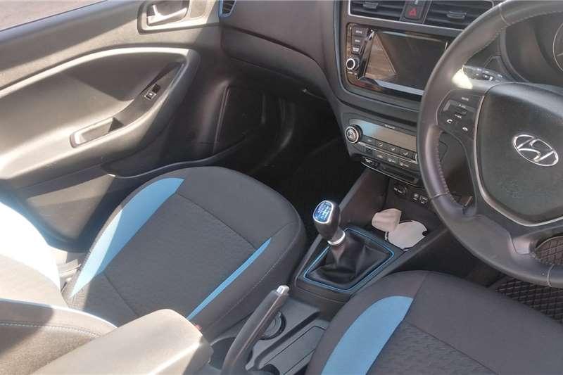 2019 Hyundai i20