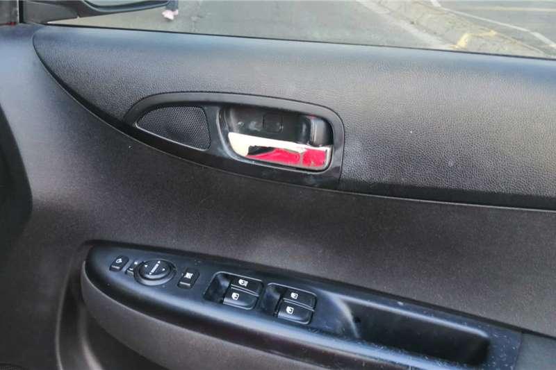 2011 Hyundai i20