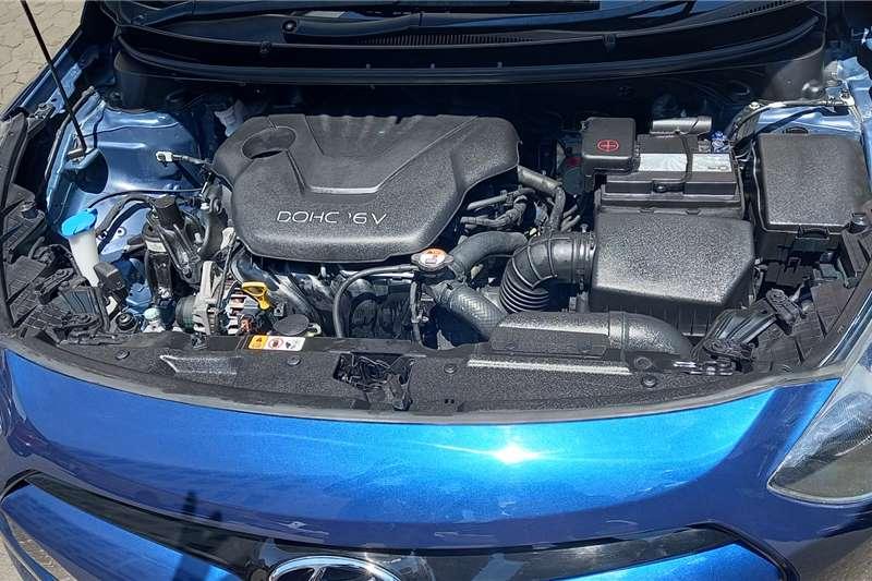 Hyundai I30 1.6 2013