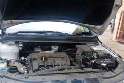 2011 Hyundai i30 i30 1.6 GLS