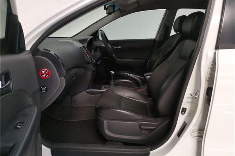 Used 2011 Hyundai I30 1.6 GLS